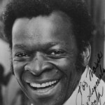 Brock Peters.