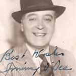 Jimmy O'Dea