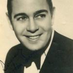 Morton Downey