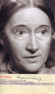 Veronica Turleigh