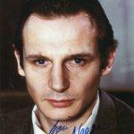 18 Liam Neeson