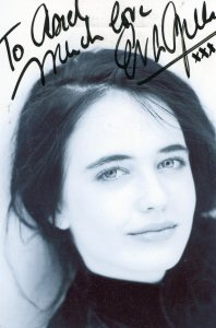 Eve Greene