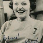 Doreen Keogh