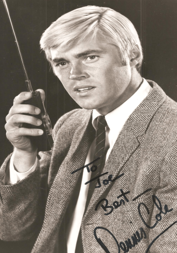 Dennis Cole Archives Movies Amp Autographed Portraits