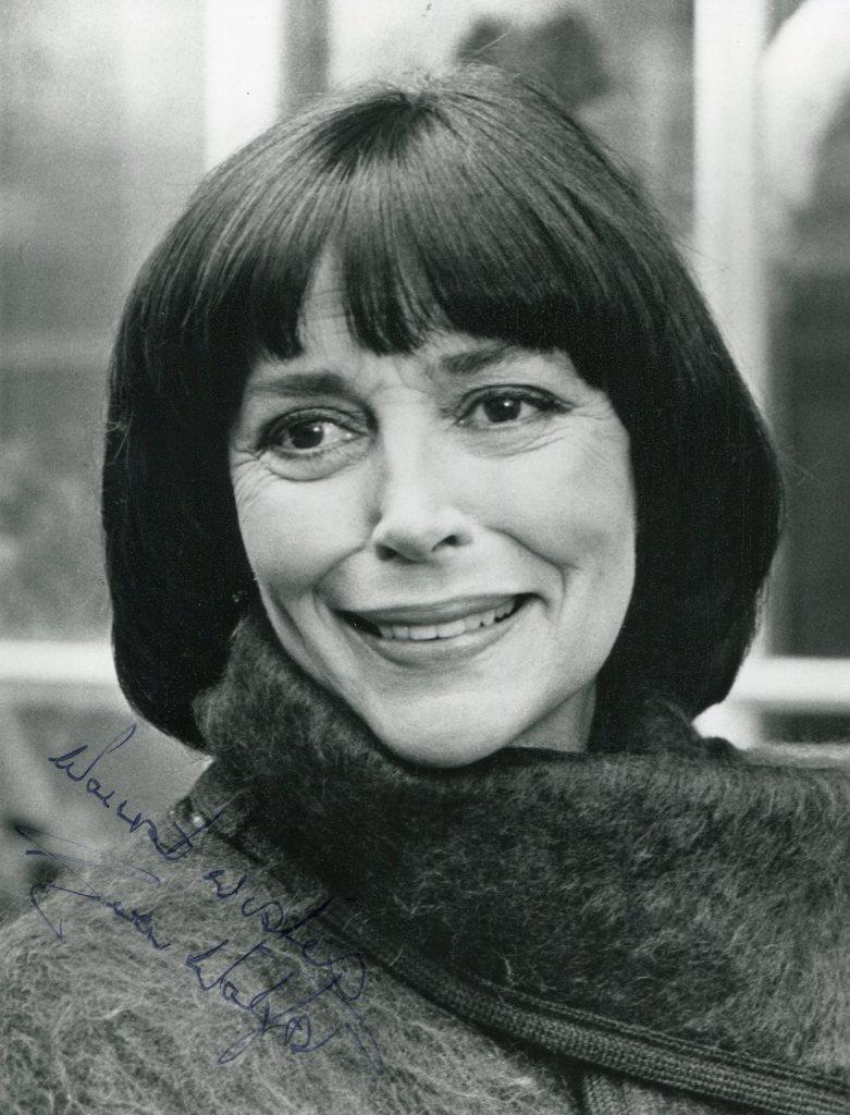 Gwen Watford