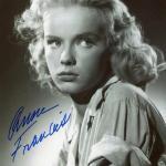 Anne Francis