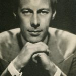 Sir Rex Harrison