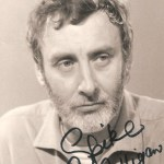 Sir Spike Milligan