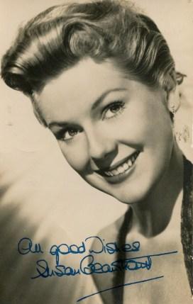 Susan Beaumont