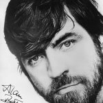 Sir Alan Bates