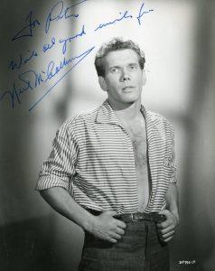 Neil McCallum