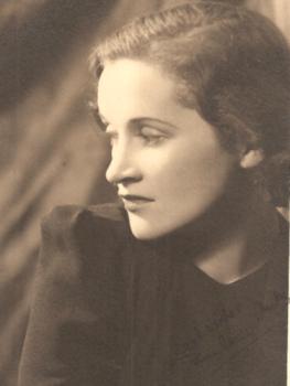 Barbara Mullen