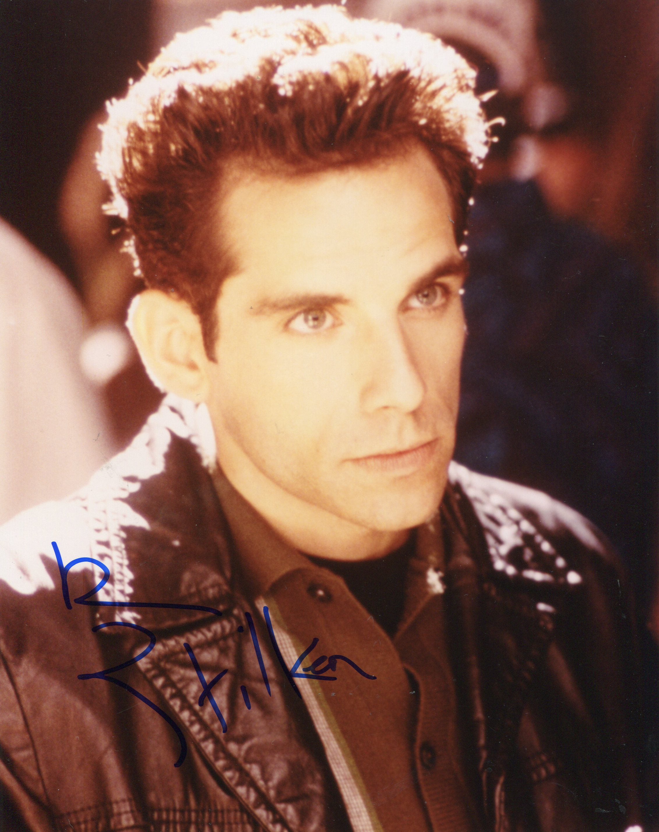Ben Stiller Archives - Movies & Autographed Portraits ...