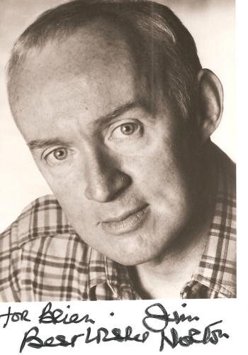 Jim Norton - Movies & Autographed Portraits Through The ...