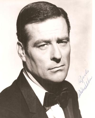 Robert Webber