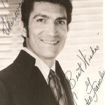 Sergio Franchi