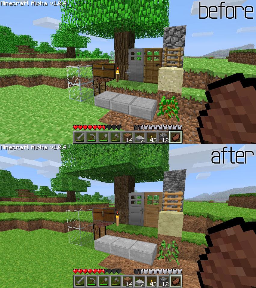 Textures Craft Boss 32x32 Minecraft