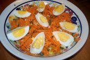 Ensalada de zanahorias 009