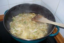 Buñuelos de cebolletas y garbanzos 020