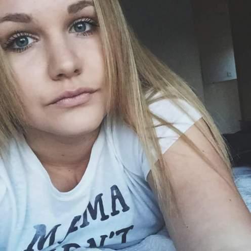 Claudia Nicole Thompson