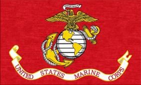 JoJo & the Marine Corps