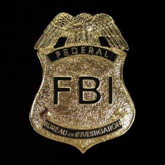 This is a JoJo FBI