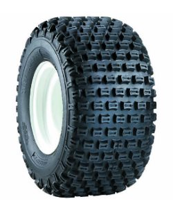 Carlisle Turf Tamer ATV Tire Review