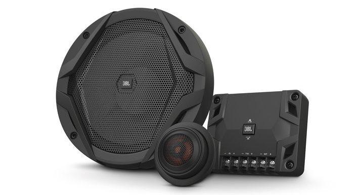 JBL GX600C Review