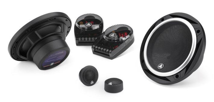 JL Audio C2-650 Review