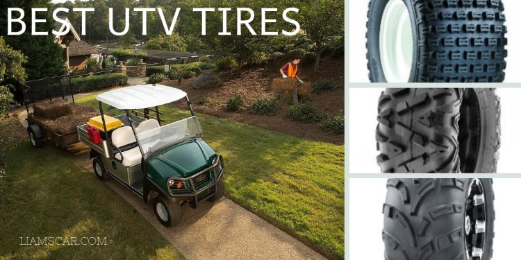 Best UTV Tires in 2020