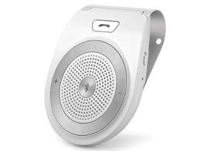Aivake Bluetooth Car Speaker Review