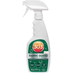 303 Products High Tech Fabric Guard and Cleaner Combo Review