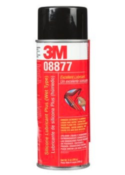 3M Lubricant Plus – Wet Type Review