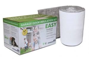 Anco Garage Door Insulation Kit Review
