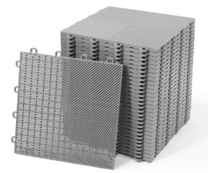 BlockTile Interlocking Tiles Review