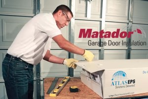 Matador Garage Door Insulation Kit Review