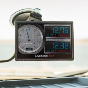 SCT Livewire TS+ 5015P Review