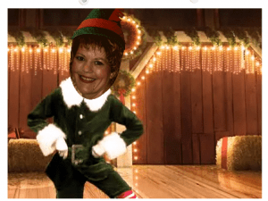 Go Elf Yourself - Was It Really a Success?