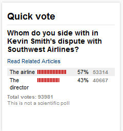 CNN SouthWest Air Poll