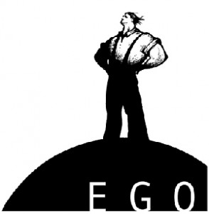 Letting Go Of Your Ego - It's About Them!