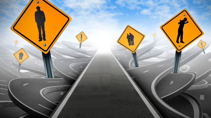 Customer Journeys Make Direct Attribution Difficult