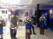 Grand Opening Philips Home Lighting Store Pekanbaru