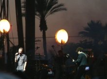 The Jesus and Mary Chain at Coachella! 22