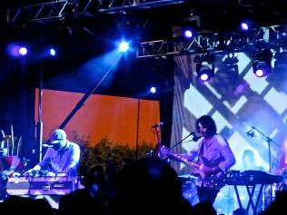 The Black Angels @ Moon Block Party