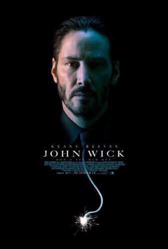 Movie review: John Wick (don't set him off)