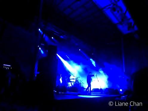 The Jesus & Mary Chain @ LEVITATION 2015