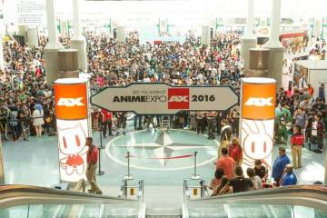 AX2015 Crowd Shot, Credit – Jeremy Rafanan