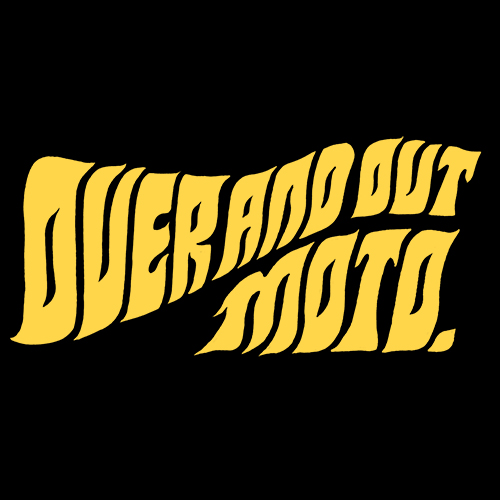 OVER & OUT MOTO type thumb