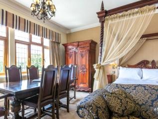 De Rougemont Manor Hotel, Brentwood, Essex