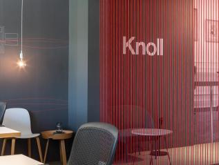 Knoll Showroom